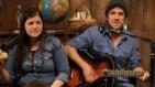 Cruz Contreras & Friends: Goodbye Mama Blues