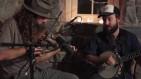 Matt Morelock & Ferd Moyse: Hard Times A Comin'