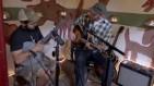 Cahalen Morrison & Eli West: God's Rocky Shore/Pot Luck