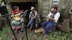 The Gladson Family Band: Shady Grove